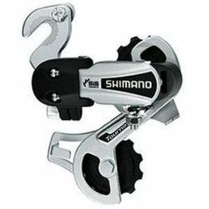 SHIMANO/シマノ RD-TY21B SS(ARDTY21BSSMBS) リアディレイラー(ブラケット正爪)|ad-cycle