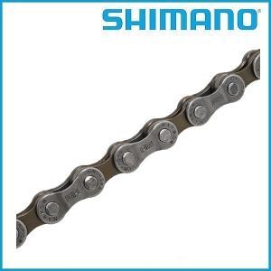 シマノ/SHIMANO CN-HG40 HGチェーン (116L) 6・7・8速用 / x131|ad-cycle