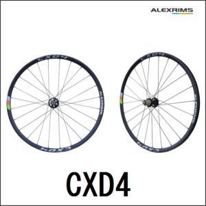 ACLASS (エークラス) CXD4 ホイール組(送料無料) |820507|ad-cycle
