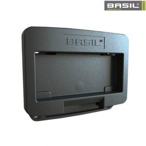 ●KLICKFIX(クリックフィックス)システムのブラケットに、BASILのバスケットやバッグを取り...