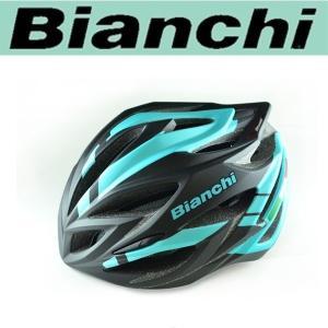 ビアンキ ヘルメット ステイアー / BIANCHI HELMET STEAIR /マットブラック ad-cycle