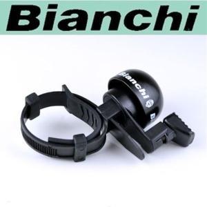 ビアンキ  サイクルベル  / BELL W / BLACK / PB709B ad-cycle
