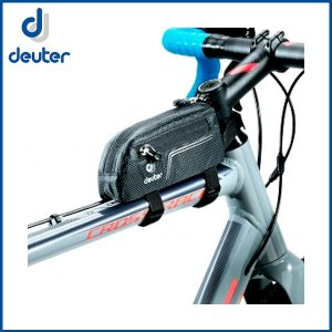 ドイター エナジーバッグ (ブラック) deuter Energy Bag バイク フレーム バッグ D3290017-7000 ad-cycle