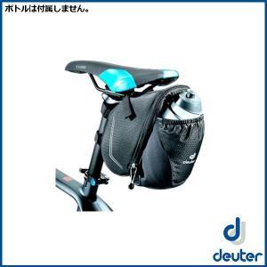 ドイター バイクバッグ ボトル (ブラック) deuter Bike Bag Bottle バイク サドル バッグ D3290517-7000 ad-cycle