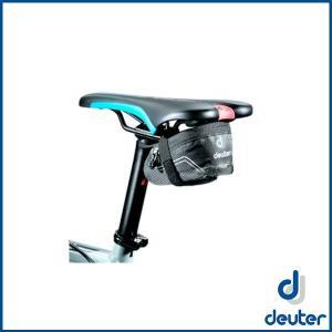ドイター バイクバッグレース 1 (ブラック) deuter Bike Bag Race I バイク サドル バッグ D3290617-7000 ad-cycle