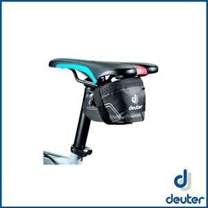 ドイター バイクバッグレース 2 (ブラック) deuter Bike Bag Race II バイク サドル バッグ D3290717-7000 ad-cycle