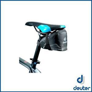 ドイター バイクバッグ 1 (ブラック) deuter Bike Bag I バイク サドル バッグ D3290817-7000 ad-cycle
