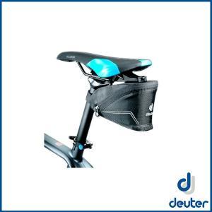 ドイター バイクバッククリック 1 (ブラック) deuter Bike Bag Click I バイク サドル バッグ D3291017-7000 ad-cycle