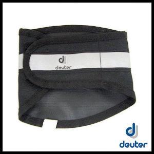 ドイター パンツプロテクター (ブラック) deuter Pants Protecter サイクル バンド D41072-7000 ad-cycle