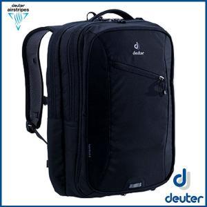 ドイター スイッチバック 2 (ブラック) deuter Switch Back II バック パック D4820015-7000 ad-cycle