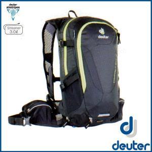 ドイター コンパクト EXP 12 (ブラック) deuter Compact EXP 12 バイク バッグ リュック 限定カラー ad-cycle