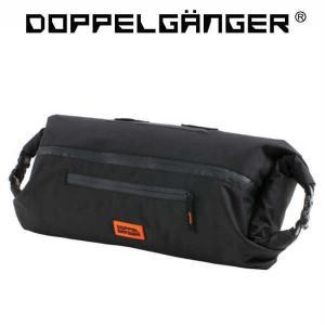 ドッペルギャンガー ラップハンドルバッグ DBF398-BK DOPPELGANGER DBF398-BK の商品画像|ナビ