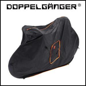 ドッペルギャンガー マルチユースキャリングバッグ DCB168-BK 輪行キャリングバッグの商品画像|ナビ