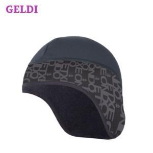 ETXEONDO (エチェオンド)キャップ GELDI / ブラック|ad-cycle
