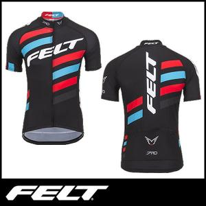 FELT ショートスリーブジャージ 半袖 フェルト short sleeve jersey メンズ サイクル ウェア Mens ad-cycle