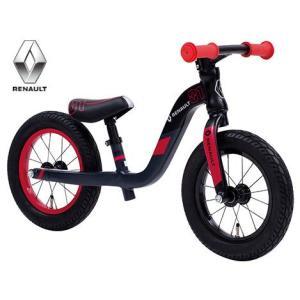 子供用自転車 RENAULT ULTRA LIGHT TRAINEE (ブラック) ルノー ウルトラ ライト トレーニー 幼児用自転車 キックバイク ad-cycle