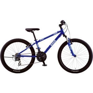 送料無料 マウンテンバイク ジオス ジェノア 24 2018 GIOS GENOVA 24 子供用自転車|ad-cycle