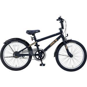 子供用自転車 JEEP JE-20MX (ブラック) ジープ JE 20 MX キッズバイク|ad-cycle