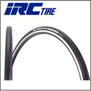 IRC 【アイアールシー】 ASPITE PRO【アスピーテ プロ】 700×26c ロード用 クリンチャータイヤ ブラック|ad-cycle