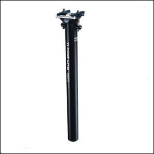 シートポストKCNC ティーアイプロライト 350×30.9mm / 659011|ad-cycle