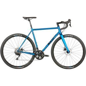 グラベル ロードバイク MASI CXGR SUPREMO (ブルークローム) 2019 マジィ シーエックスジーアール スプレモ シクロクロス アドベンチャーバイク|ad-cycle