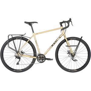 グラベル ロードバイク MASI GIRAMONDO 700C (ブラス) 2019 マジィ ジラモンド 700 C アドベンチャーバイク|ad-cycle