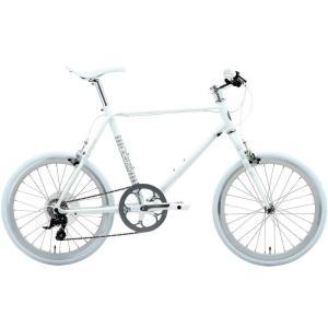 ミニベロ MASI MINI VELO UNO RISER (ホワイト) 2019 マジィ ミニベロ ウノ ライザー 小径自転車|ad-cycle
