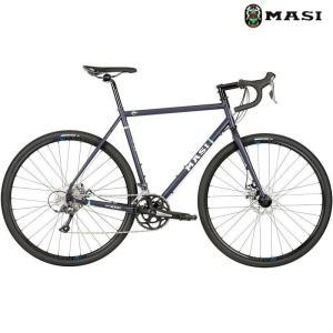 グラベル ロードバイク MASI CXGR (ブラックサンド) 2020 マジィ シーエックスジーアール|ad-cycle