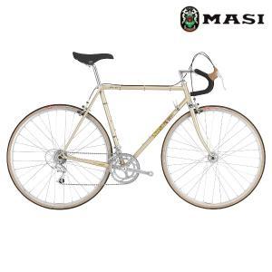 ロードバイク MASI GRAN CRITERIUM CLASSICO (シャンパン) 2020 マジィ グランクリテリウム クラシコ|ad-cycle