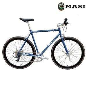 クロスバイク MASI SPECIALE OTTO (スティール) 2020 マジィ スぺシャーレ オット|ad-cycle