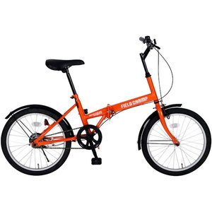 ミムゴ フィールドチャンプ FDB20 折り畳み自転車 MG-FCP20 MIMUGO FIELD CHAMP FDB20 フォールディングバイク 365 【送料無料・メーカー直送・代引き不可】|ad-cycle