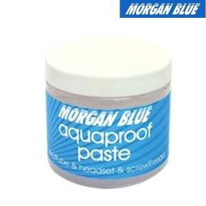 MORGAN BLUE(モーガンブルー) AQUQPROOF PASTE / アクアプルーフペースト|ad-cycle
