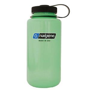 ナルゲン NALGENE 1.0L ボトル Tritan/1000ml / グリーングロー 91298|ad-cycle