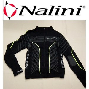 Nalini(ナリーニ) TEVERONE (長袖ジャージ)4050 FLUO|ad-cycle