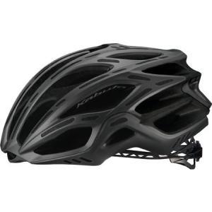 OGK KABUTO FLAIR (マットブラック) サイクリングヘルメット オージケー カブト フレアー 自転車 ad-cycle