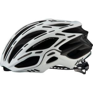 OGK KABUTO FLAIR (マットホワイト) サイクリングヘルメット オージケー カブト フレアー 自転車 ad-cycle