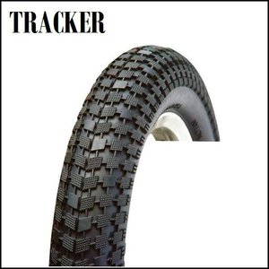 SERFAS BMX用タイヤ TRACKER BMX トラッカーBMX (720083)|ad-cycle
