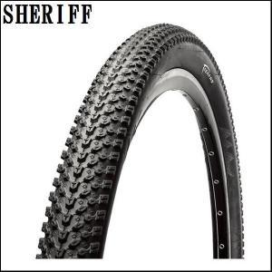 サーファス SERFAS シティー/MTB用タイヤ シェリフ/26×2.1 (726726)|ad-cycle