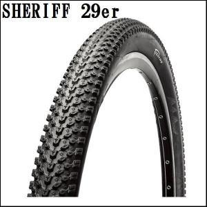 サーファス SERFAS シティー/MTB用タイヤ シェリフ/29×2.1 (729016)|ad-cycle