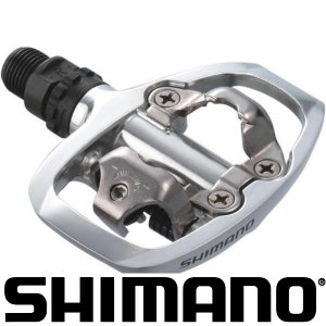 SHIMANO/シマノ PD-A520 片面SPDペダル(ロード)/EPDA520|ad-cycle