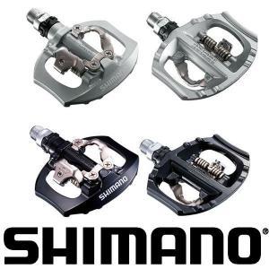 SHIMANO/シマノ PD-A530 片面SPDペダル(ロード)/EPDA530|ad-cycle