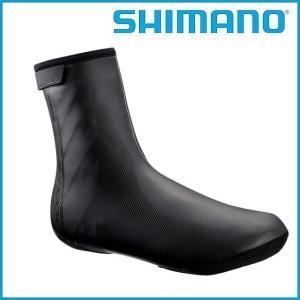 SHIMANO S3100R NPU + シューズカバー (ブラック) シマノ メンズ サイクル シューカバー Mens  |ad-cycle