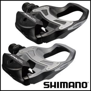 SHIMANO PD-R550 SPD-SL ペダル ビンディング シマノ|ad-cycle