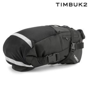 ティンバック2 ソノマ シートパック (ブラック) TIMBUK2 Sonoma Bicycle Seat Pack|ad-cycle