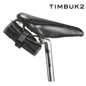 ティンバック2 ツールッシュドシートパック (ブラック) TIMBUK2 Toolshed Seat Packr|ad-cycle