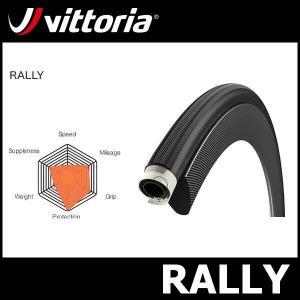 """ビットリア ラリー 21-28""""チューブラータイヤ Vittoria RALLY ロード用タイヤ"""