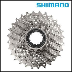 SHIMANO/シマノ カセットスプロケット 10S 11-25T (10速用) ICSHG50010125|ad-cycle
