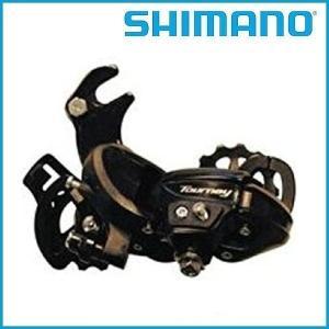 SHIMANO/シマノ RD-TY21B SS(ERDTY300B) リアディレイラー(逆爪)|ad-cycle