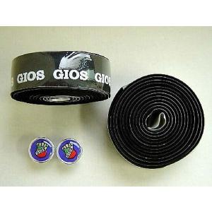 GIOS バーテープ (BK) (ジオス)|ad-cycle