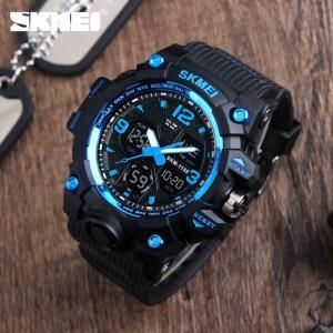 7132f6fb082225 skmei スポーツウォッチ(メンズ腕時計)の商品一覧 ファッション 通販 ...